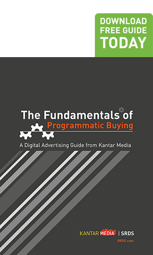Fundamentals of Programmatic Buying