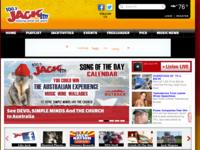 100.3 Jack FM site image from SRDS.com